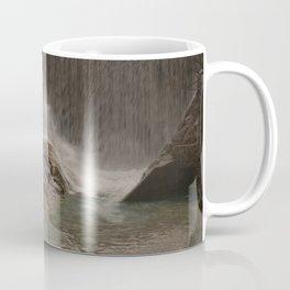 Sava Waterfall Coffee Mug