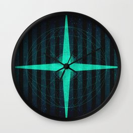 Sol System - Oort Cloud  Wall Clock
