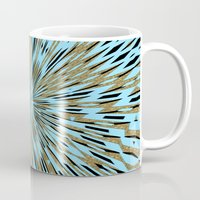 infinity Mugs featuring Infinity by Stay Inspired