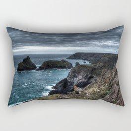 Let it rain on me  Rectangular Pillow
