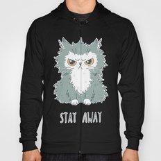 Stay Away Hoody