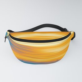 Planet P1 Fanny Pack