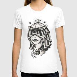 GALAXY WIFE T-shirt