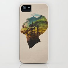 Out Of Mind iPhone (5, 5s) Slim Case