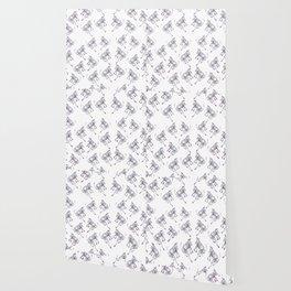 Dogs pattern Wallpaper