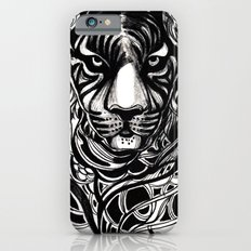 Tiger - Original Drawing  Slim Case iPhone 6s