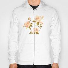Magnolia Pattern Hoody