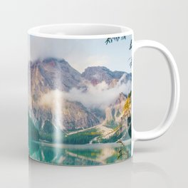 The Place To Be III Coffee Mug