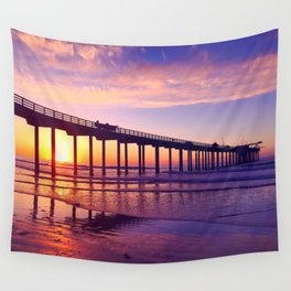 San Diego Wall Tapestry