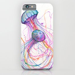 You So Jelly iPhone Case