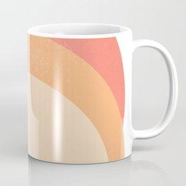 vintage sunset Coffee Mug