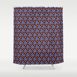 Freeman Armor - Iron Shower Curtain