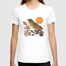 Mejiro T-shirt