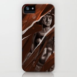 Antiquity iPhone Case