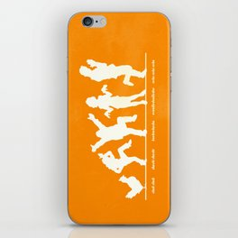 Bluth Chickens iPhone Skin