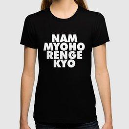 Nam Myoho T-shirt