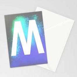 Matt Stationery Cards
