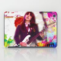 scandal iPad Cases featuring Scandal Baby by Don Kuing