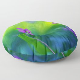Springtime Floor Pillow