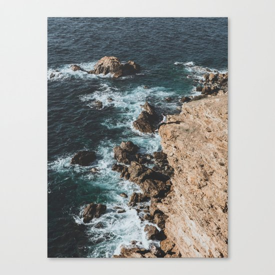 Greece VII Canvas Print