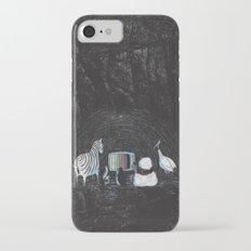 Now in Technicolour... Slim Case iPhone 8