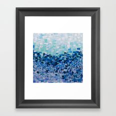 :: Compote of the Sea :: Framed Art Print