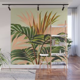 Botanical Collection 01-8 Wall Mural