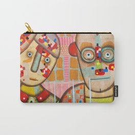 The American Gothic Carry-All Pouch