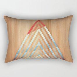 Session 13: XL Rectangular Pillow