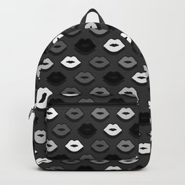 Dark Kiss Backpack