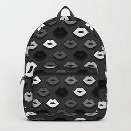 Dark Kiss Backpack