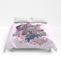 Forest Warden Comforters