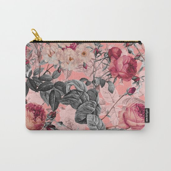 EXOTIC GARDEN VI Carry-All Pouch