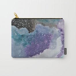 Starlit Universe Carry-All Pouch