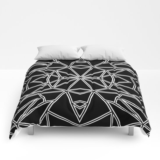 Ab Star Comforters