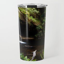 Lower Kalimna Falls Travel Mug