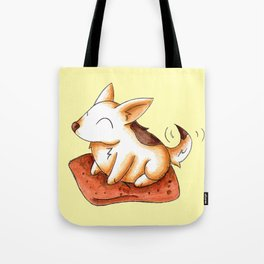 Doggomallow Tote Bag