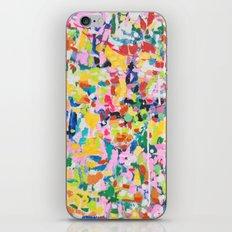 Vida Nueva iPhone & iPod Skin