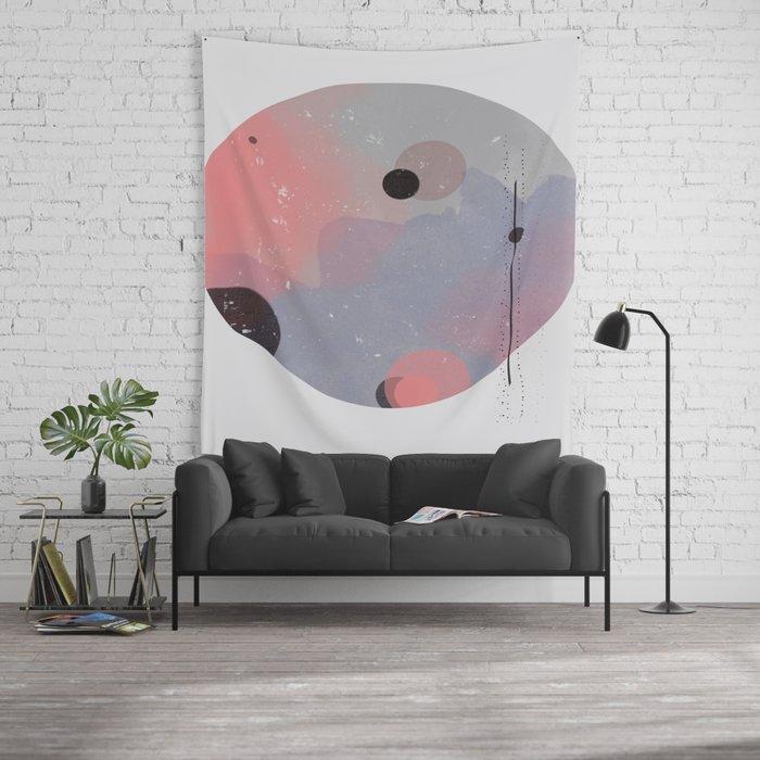 Enhanc-ing Wall Tapestry