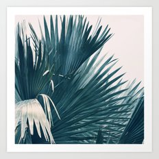 Island Breeze Art Print
