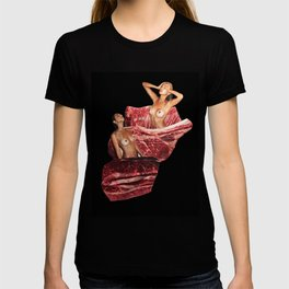 MEAT = MURDER T-shirt