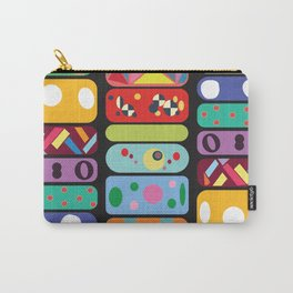 Bbbbbangle Carry-All Pouch