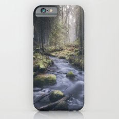 Silent whispers Slim Case iPhone 6