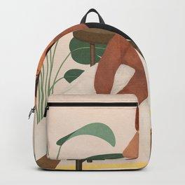 Ladies Backpack