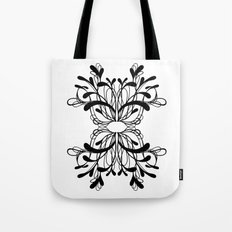 Pattern 5 Tote Bag