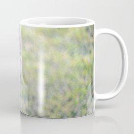 Eating Grass Coffee Mug