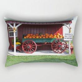 Gust Brothers Farm II Rectangular Pillow