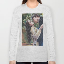 Flightless Bird Long Sleeve T-shirt