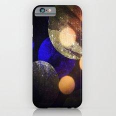 Planetary Slim Case iPhone 6s