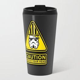 Empire Safety Program - Star Wars Travel Mug
